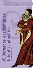 VI Jornades Acadèmiques Interdisciplinàries